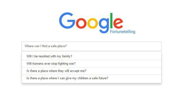 Google Service Dilaporkan Tumbang Pagi Ini