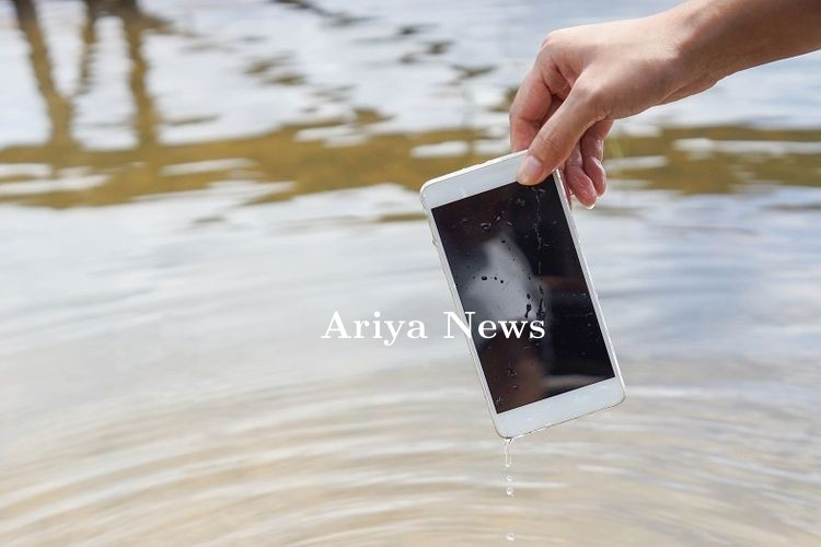 Langkah-langkah Menyelamatkan Ponsel yang Terendam Air