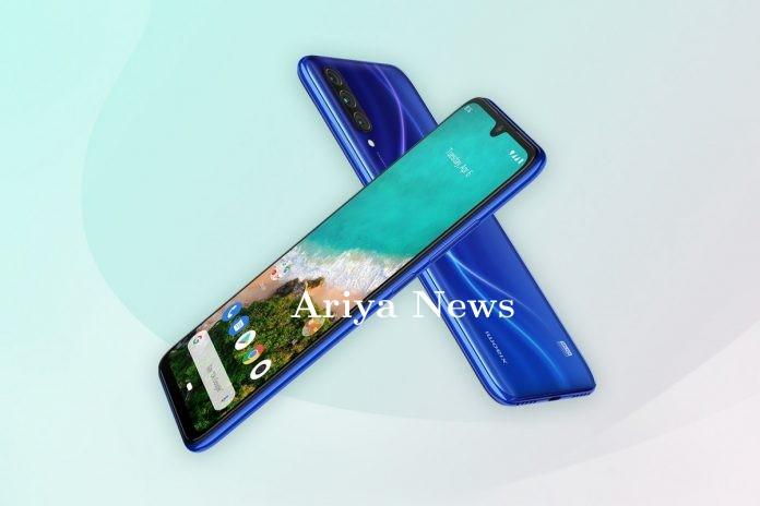 Xiaomi Mi A3 Hadir dengan Layar OLED dan Snapdragon 665