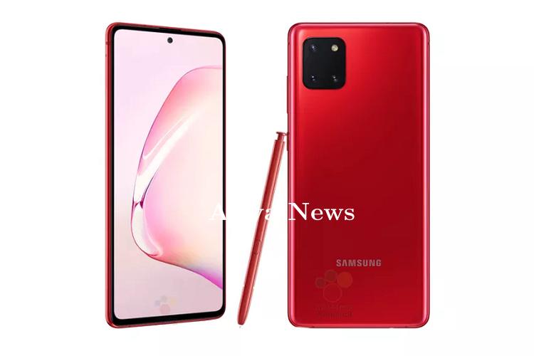 Samsung Galaxy S10 Lite dan Note 10 Lite Meluncur Akan Januari